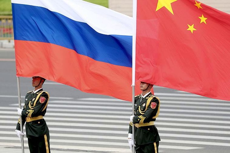 Die Welt: Дальний Восток незаконно находится в составе России
