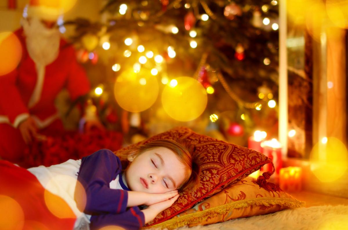 День святого Николая-2020: какие подарки нельзя класть детям под подушку
