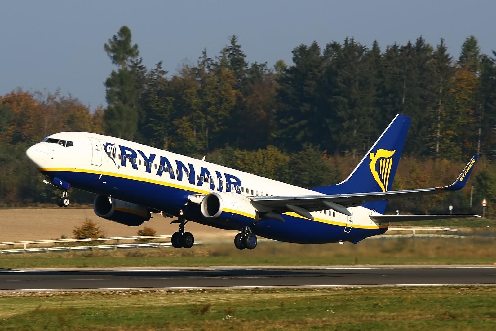 Ryanair таки быть в Украине: Рябикин заявил о возобновлении переговоров с европейским лоукостером