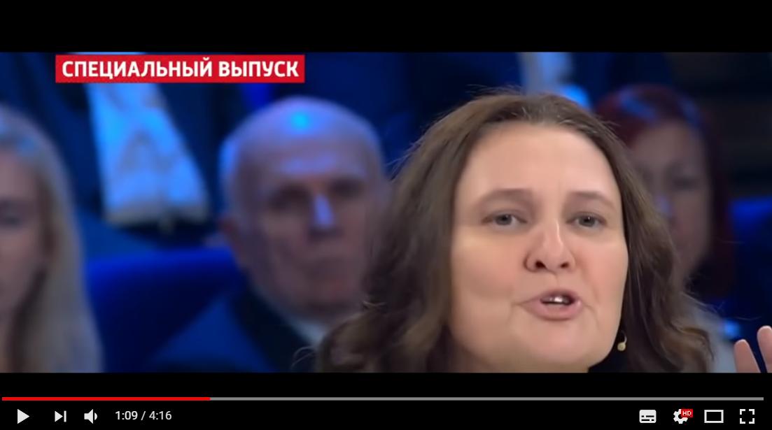 Жириноский,  заявление, война на Донбассе