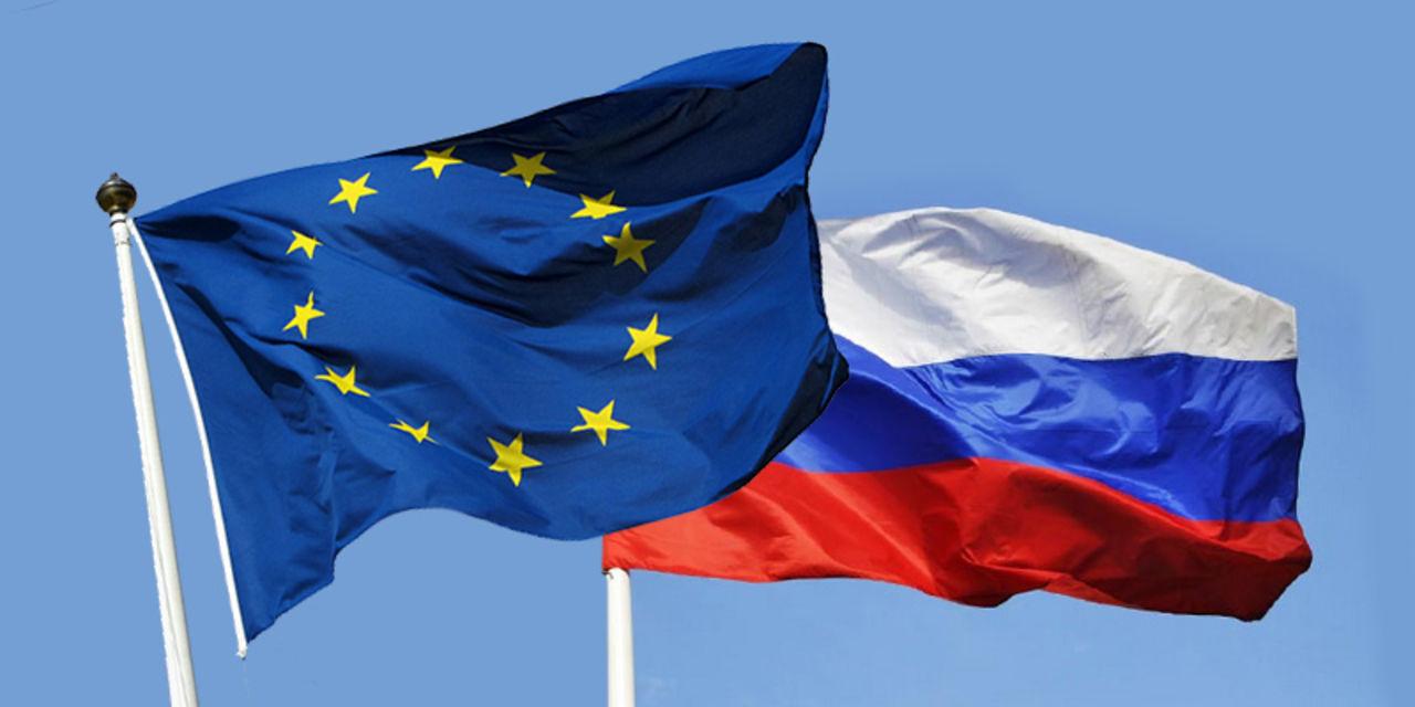 Евросоюз, Санкции, Давление, Совет ЕС, Россия, Меркель, Макрон.
