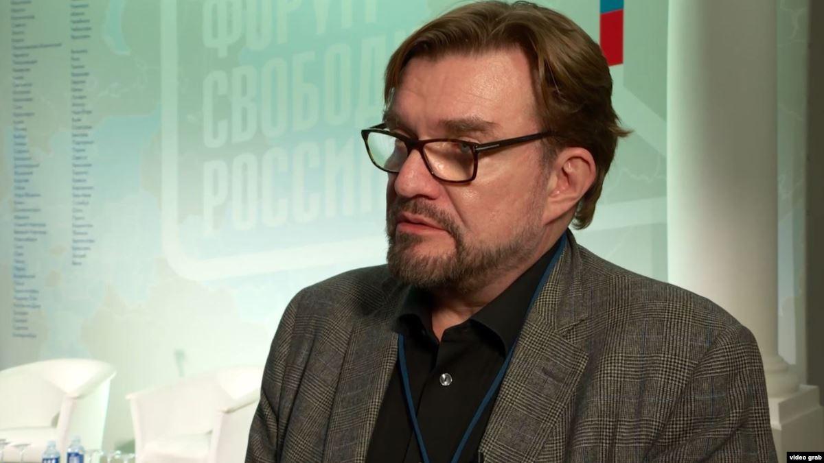 Украина, Донбасс, Киселев, Политика, Разделение.