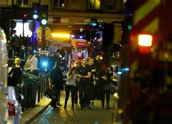 Пояса для смертников собирали в Брюсселе