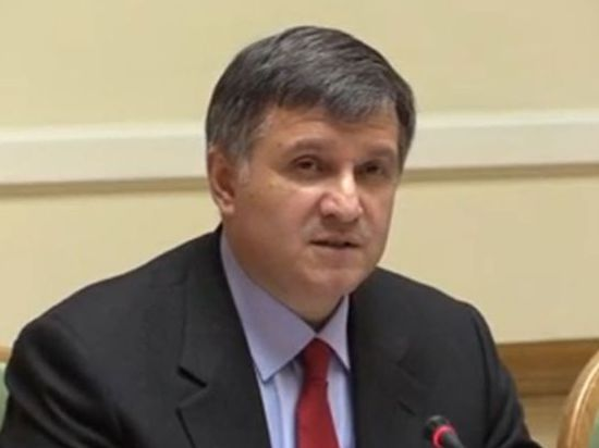 Аваков: Для Нацгвардии готовят три новые оперативные бригады