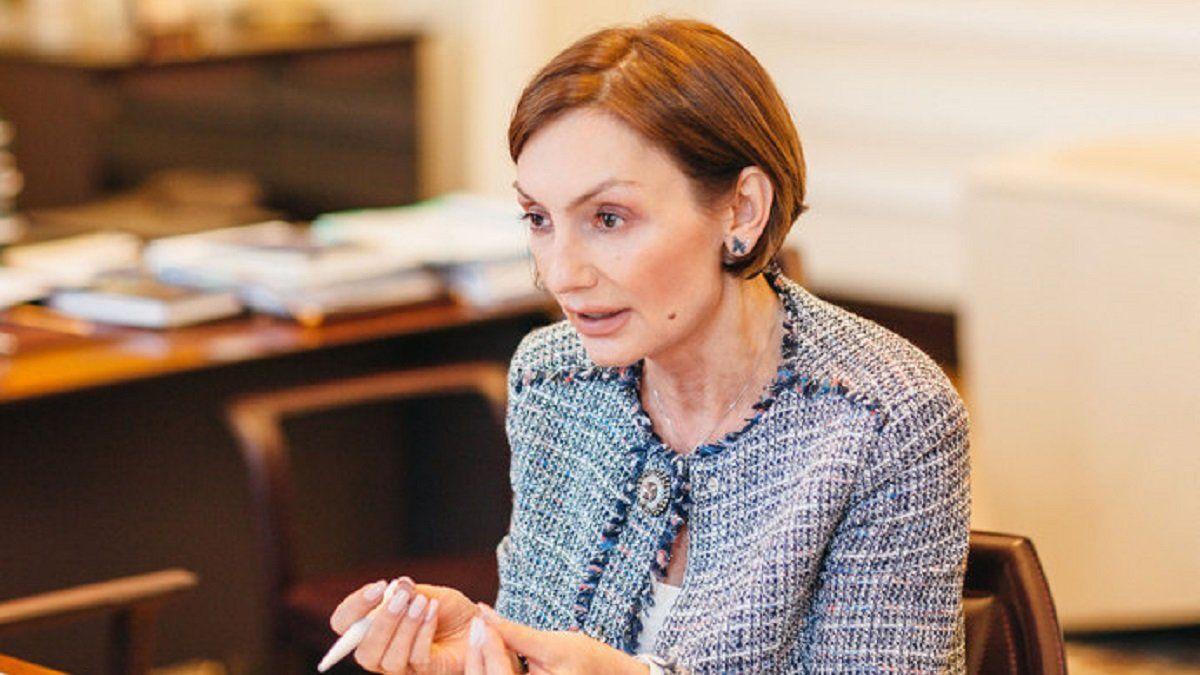 СМИ: Рожковой из НБУ готовят обвинение в госизмене