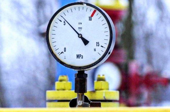 Киев, Москва и ЕС сегодня в Брюсселе обсудят газовый вопрос