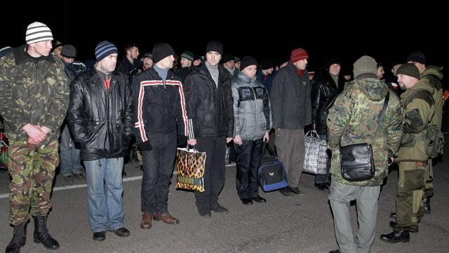 пленные, украина, всу, армия украины, донбасс, днр, лнр