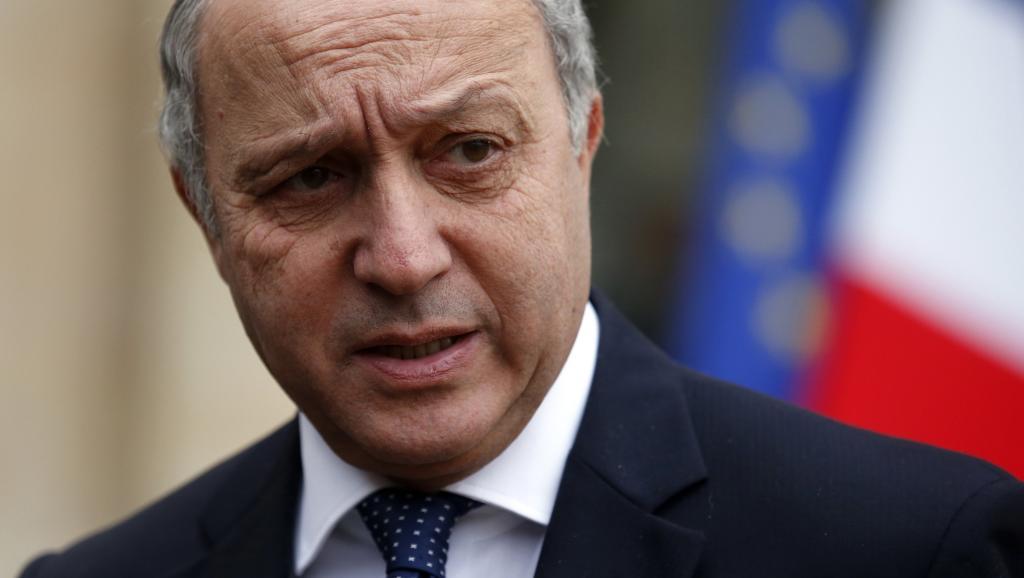 МИД Франции: Нужно искать политическое решение кризиса в Украине