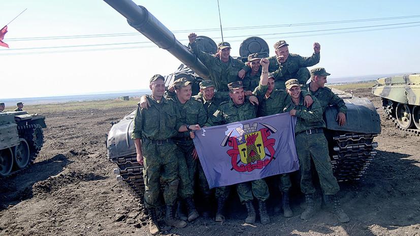 ЛНР, хроники дурдома, новости Украины, стрельба, дедушка, Луганск