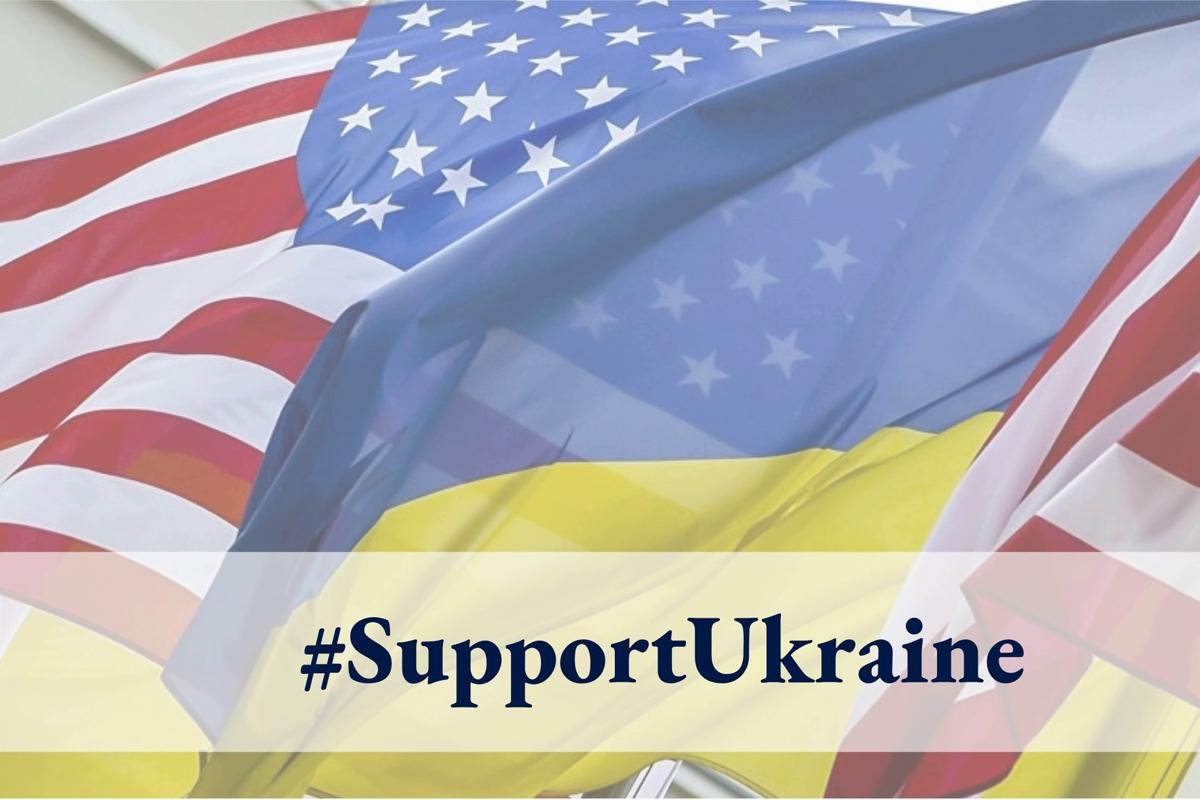 Мощный сигнал поддержки: Трамп увеличил финансовую поддержку Украины до $700 миллионов