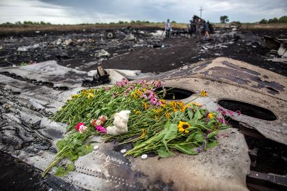 Нидерланды готовятся принять из Харькова второй самолет с телами пассажиров «Боинга-777»