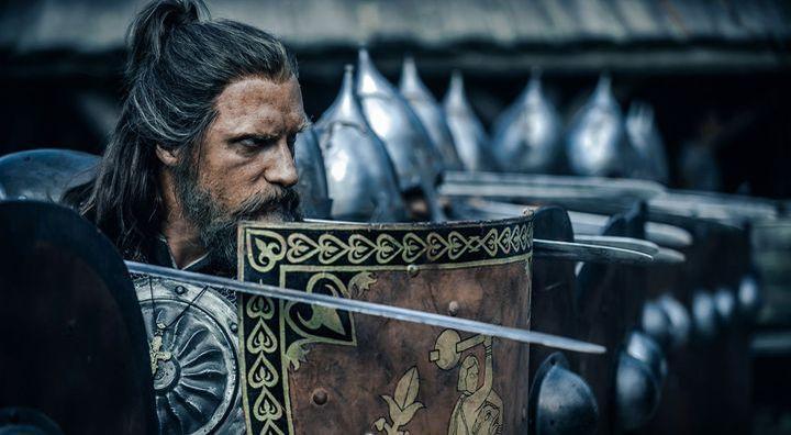 """Кино Украины взлетает до уровня Голливуда: Сеть покорил первый тизер фильма Сеитаблаева """"Захар Беркут"""" - кадры"""
