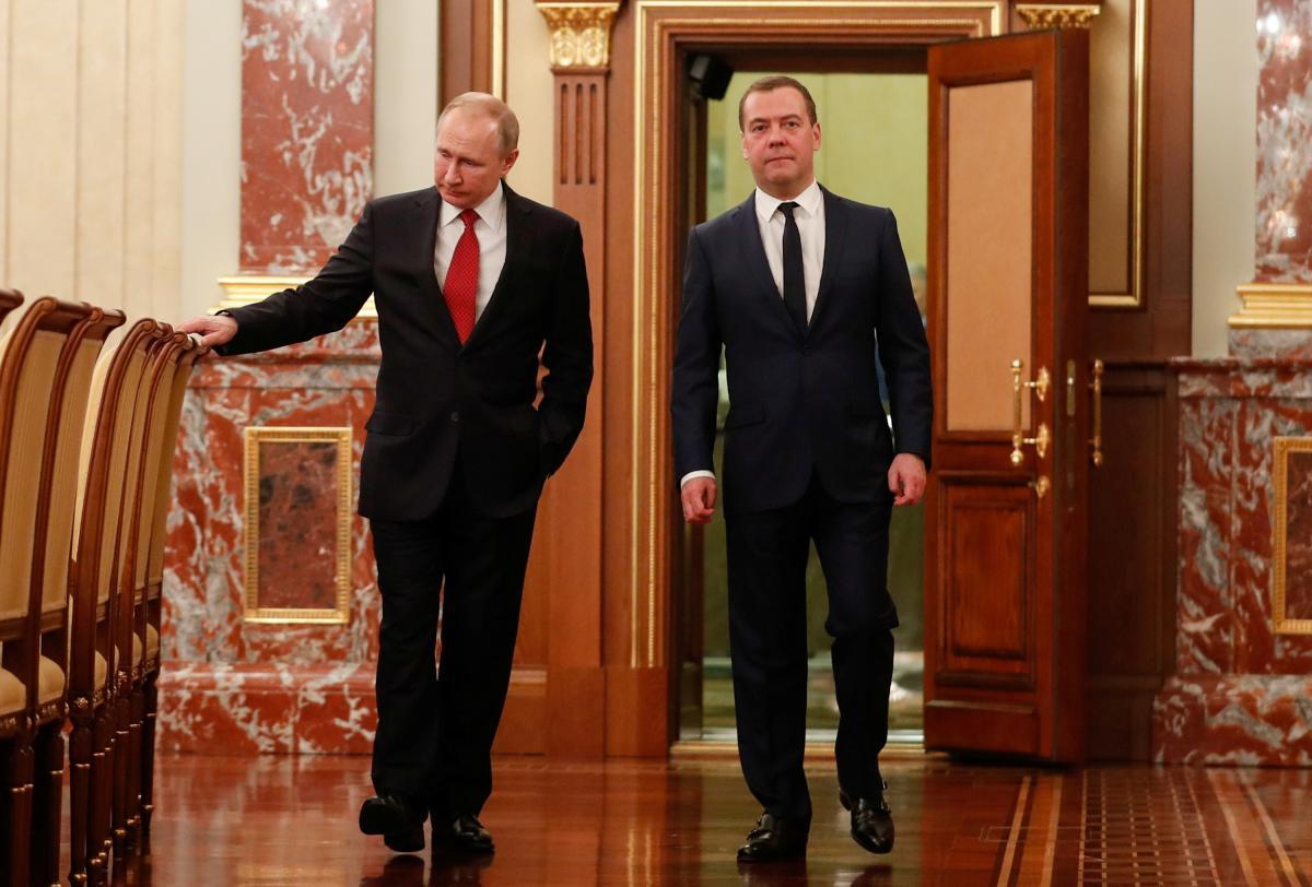 Пожизненный статус для сенаторов: российская Госдума поддержала расширение президентской квоты в Совфеде РФ