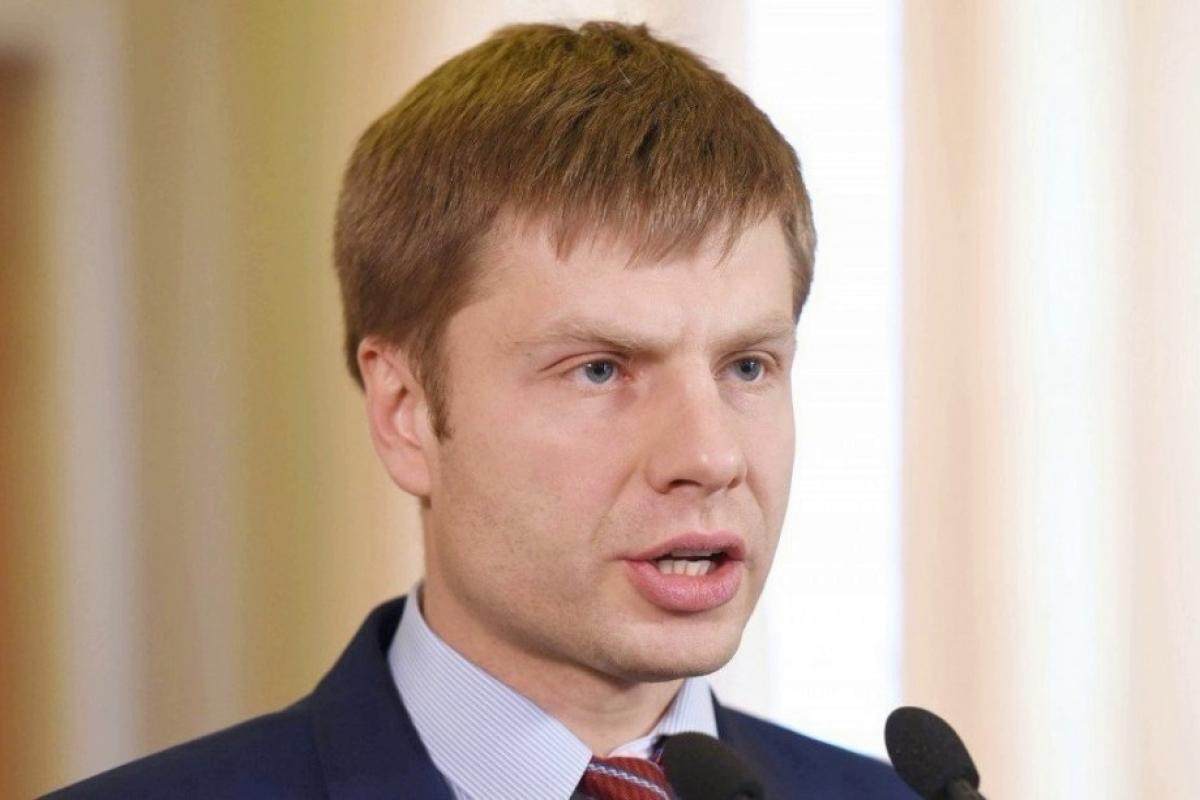 """Гончаренко ответил Галкину на """"стеб"""" Зеленского: """"Шутите про Путина. Ах, точно, вам же нельзя"""""""