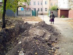 МВД начала процедуру эксгумации массовых захоронений в Славянске