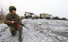 Тымчук, Дебальцево, ДНР, боевики, техника, разведка