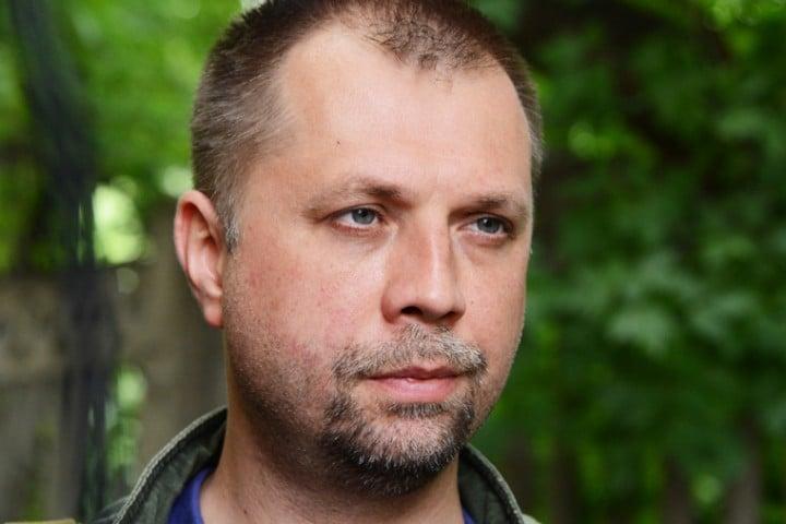 Бородай вернулся в Донецк и планирует пресс-конференцию
