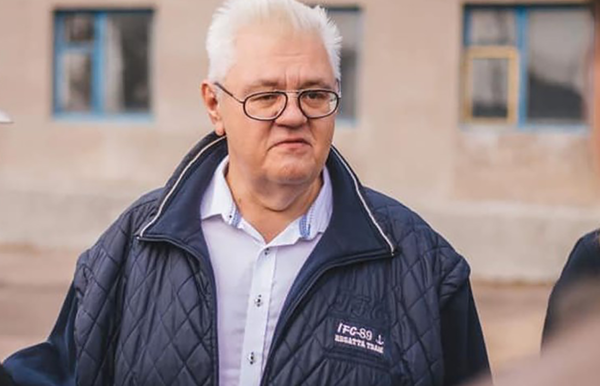 "Сивохо нарвался на гнев украинцев: ""Красиво цитируете Путина и Лаврова"""