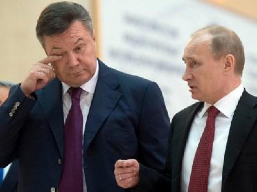 вилла януковича, путин, крым, новости крыма, крым оккупация, янукович, украина, россия, общество, криминал