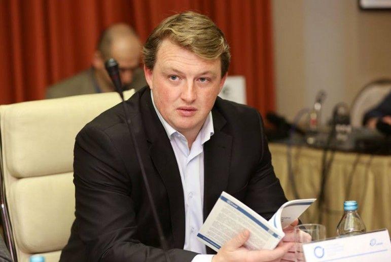 """Фурса: """"Теперь МВФ будет жестче с украинской властью. Только кнут"""""""