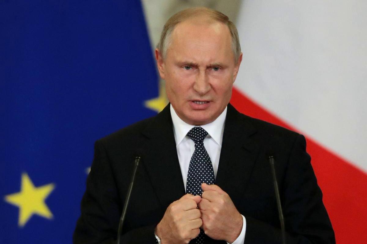 """""""Вынесут вперед ногами"""", - эксперты РФ оценили попытку Кремля подкосить сланцевую индустрию США"""
