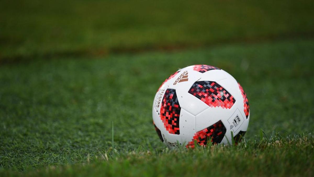 Легенда российского футбола из Кургана