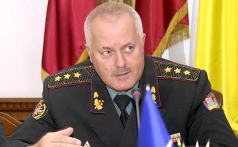 """""""Они требовали применить армию против Евромайдана"""", - экс-командующий ВСУ рассказал, кто отдавал приказ на подавление протестов в 2014 году"""