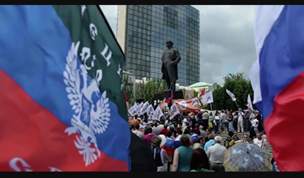 """""""Куда мы прикатились? Позор!"""" – жители Донецка жалуются на ситуацию в ОРДЛО"""