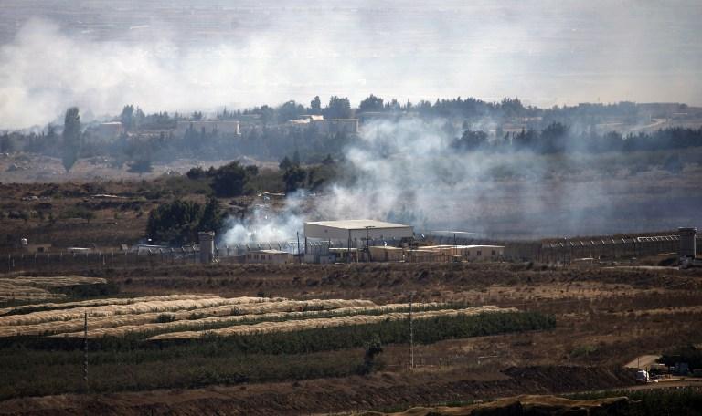 Армия Асада и Путина нанесла из Сирии ракетный удар по территории Израиля: Иерусалим готовится к возмездию