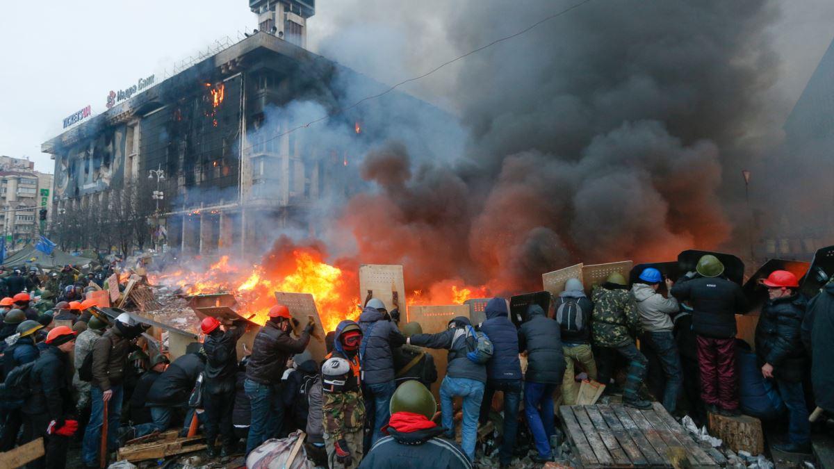 В Раде обжаловали закон об амнистии участников Евромайдана - список депутатов вызвал негодование в Сети
