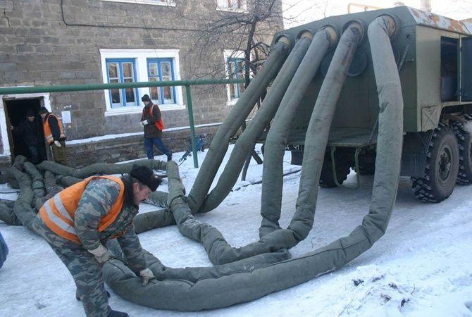 """Алчевск 2.0: оккупированный город рискует повторить """"ледниковый период"""" 2006 года"""