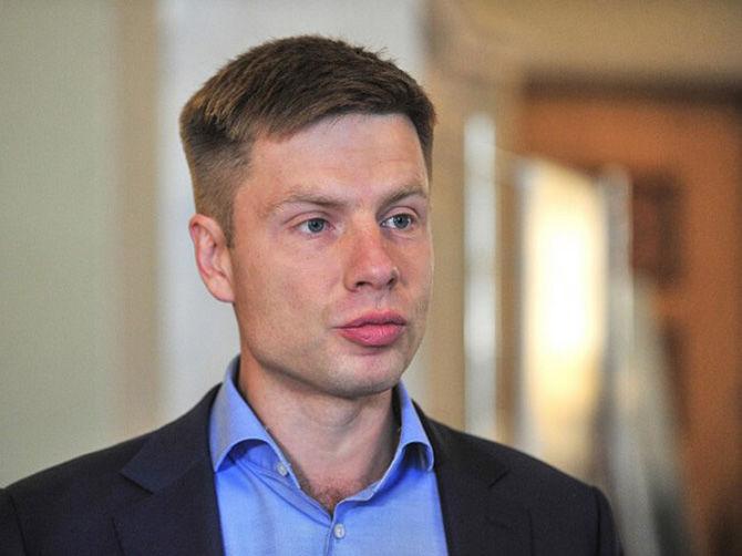 Гончаренко призвал Зеленского решиться на разрыв бизнес-связи с РФ – на кону миллиарды гривен