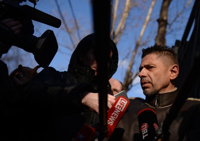 Силовики поймали скандального Валерия Николаева у его дома в Москве и отправили на допрос - СМИ