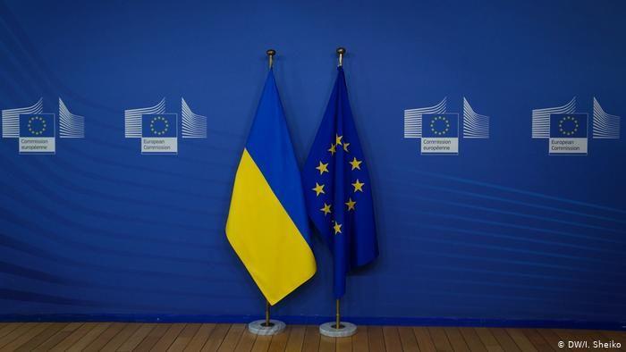 Вступление Украины в Евросоюз: социологи выяснили, как украинцы проголосуют на референдуме