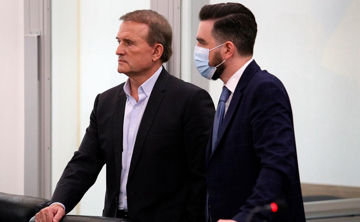 Гордон рассказал, почему Медведчук еще не сбежал из Украины
