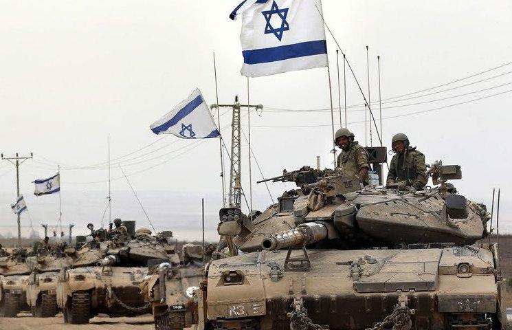 Израиль нанес мощный удар по объектам ХАМАС в секторе Газа: обнародованы впечатляющие кадры