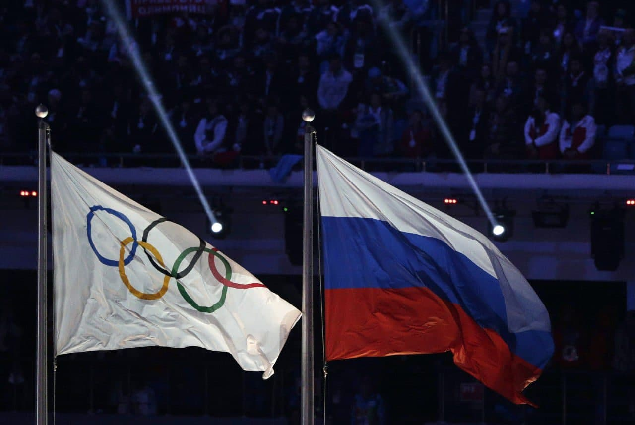Россию официально отстранили от двух следующих Олимпиад: СМИ сообщили, что произошло