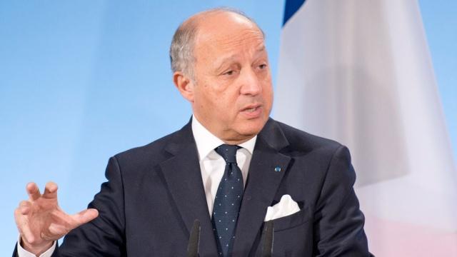 МИД Франции: Париж и Берлин ищут решение кризиса в Украине
