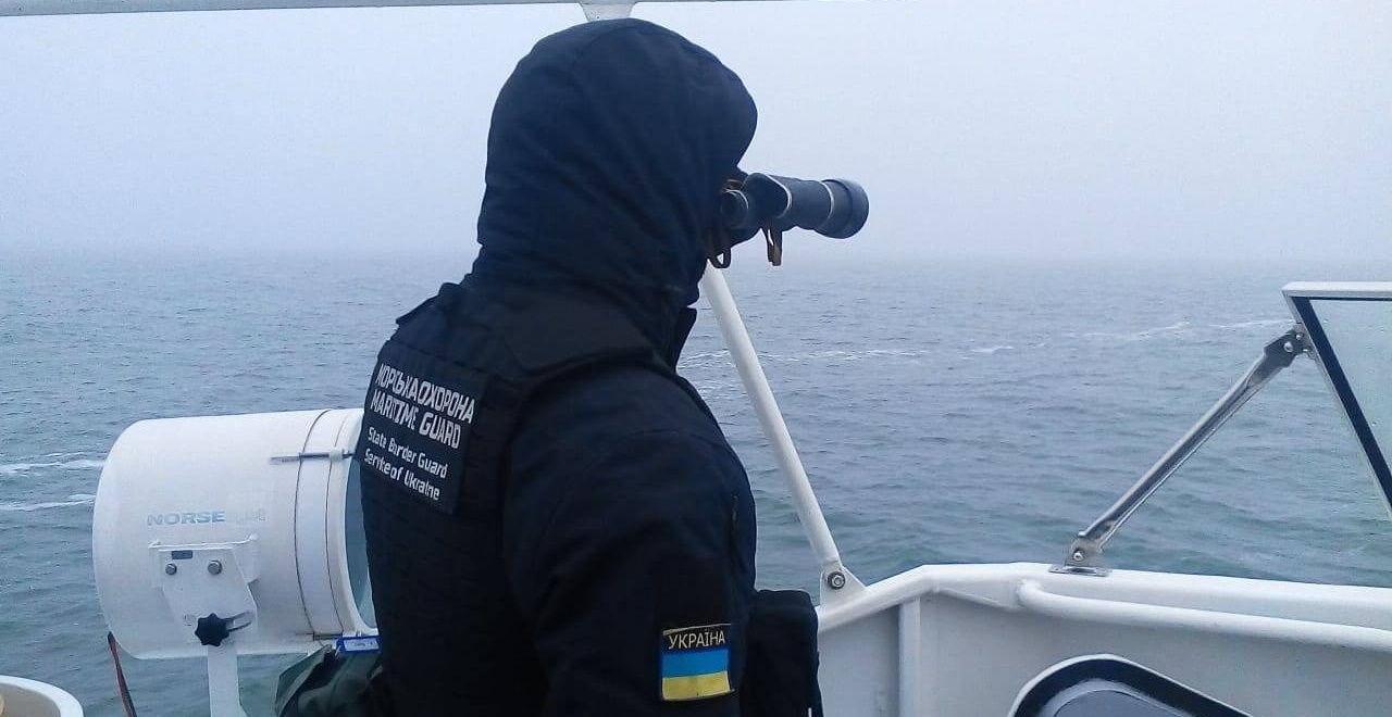 В Одессе таинственным образом исчез начштаба отряда морской охраны ГПСУ