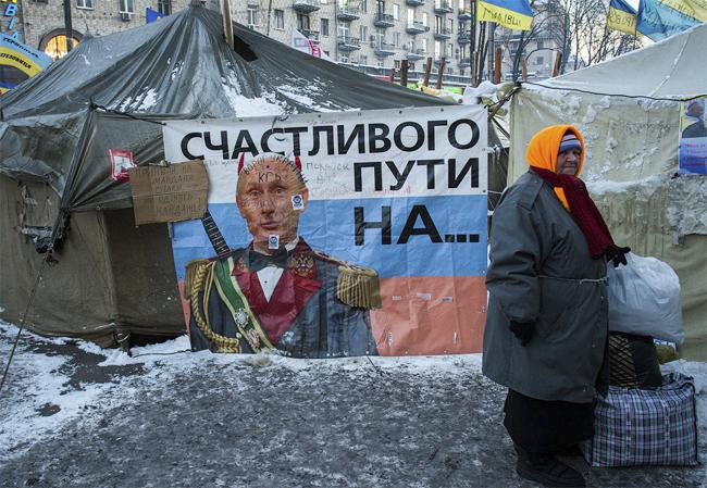 """Кремль готовит вариант президентской кампании Путина: в Совфеде прокомментировали создание """"Малороссии"""""""