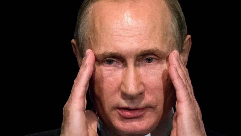 """""""Прямо сейчас в Госдепартаменте США проходит обсуждение новых санкций против РФ"""", - Гай высмеял попытки Кремля """"нанести ответный удар"""""""