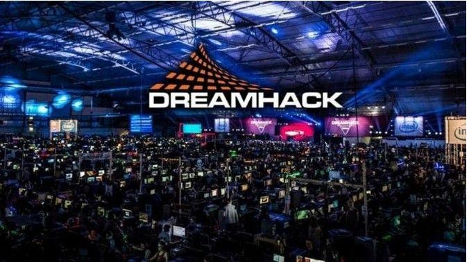 """""""Natus Vincere"""" подтверждают класс: победа на DreamHack"""