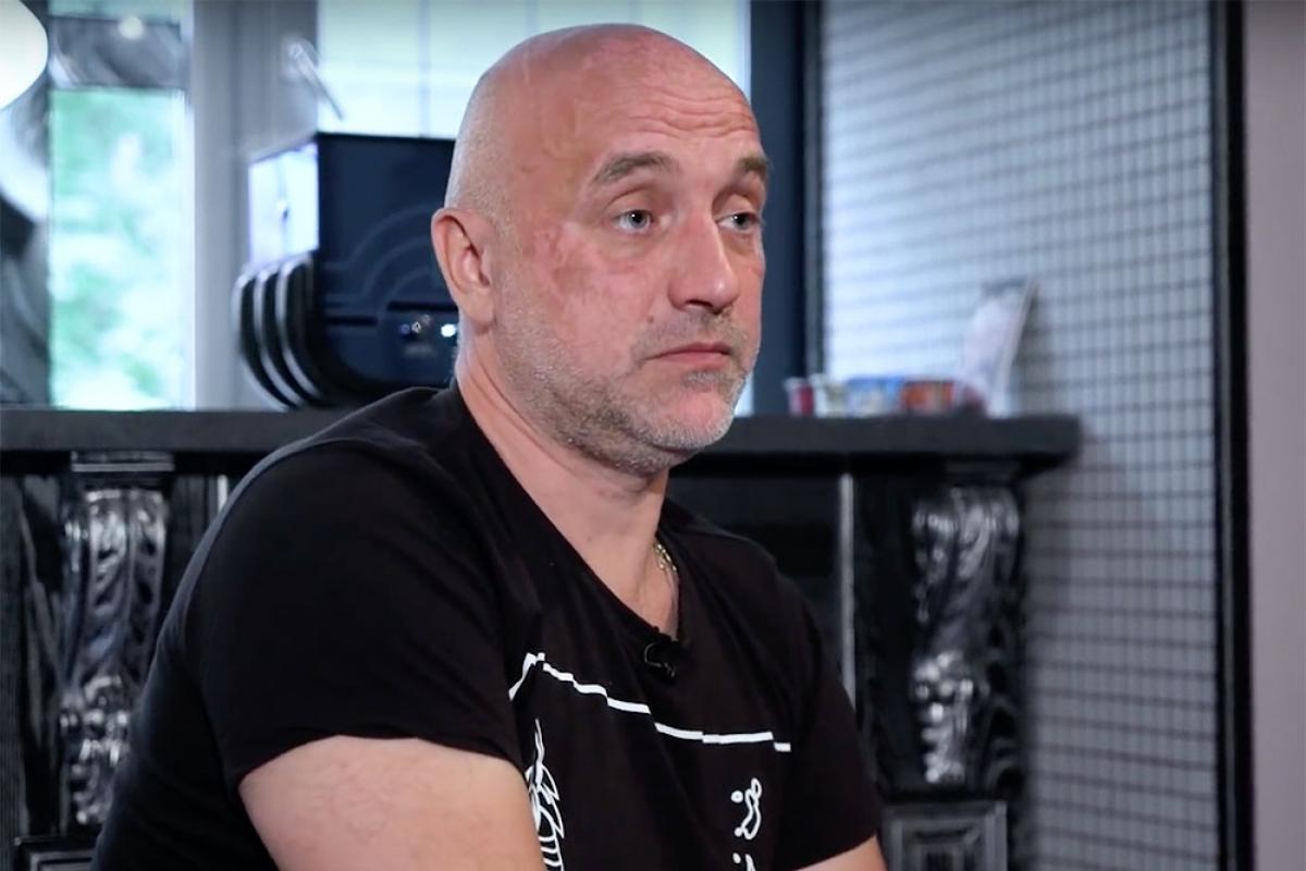 """Прилепин сделал заявление о трагедии МН17 на Донбассе: """"Никто никогда про это не скажет"""""""