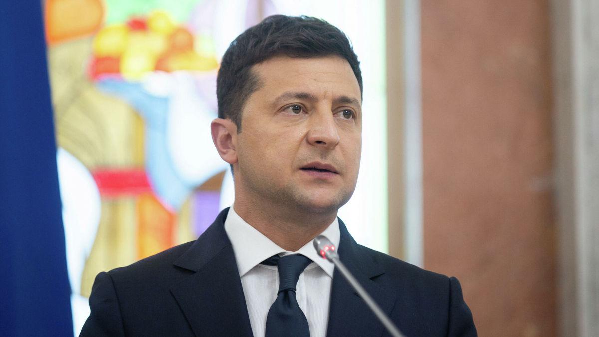 Зеленский в США не будет упускать возможностей и намерен требовать решений по Донбассу и Крыму