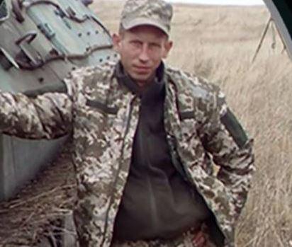 Зверское убийство бойца АТО Виталия Вяльцева на вокзале в Киеве: блогер показал фото погибшего Героя - кадры