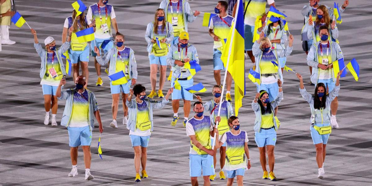 Украина провалила первую неделю на Олимпиаде в Токио – установлен антирекорд