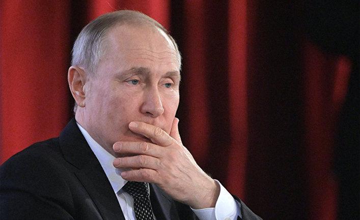 """В России назвали главное общее у Путина и Сталина: """"Придет к такому же финалу"""""""