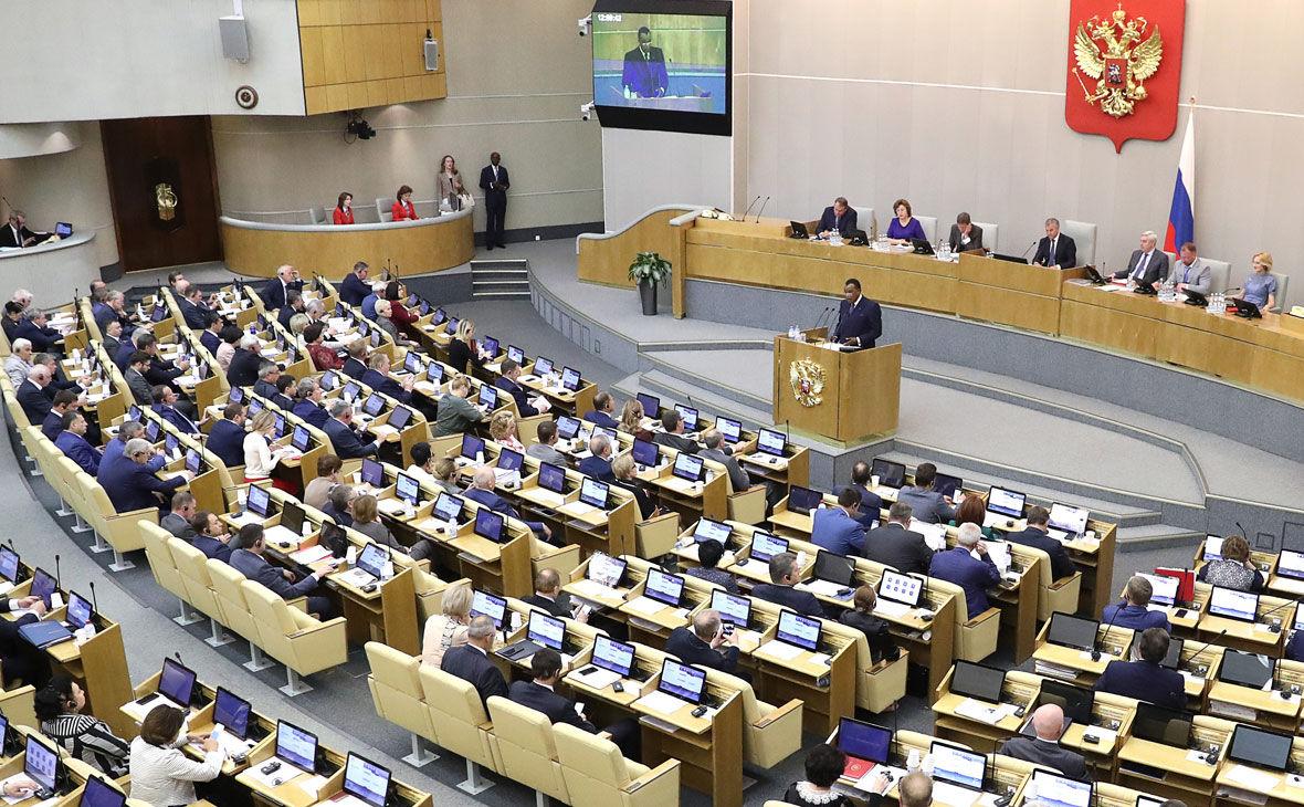 Жителям ОРДЛО хотят разрешить голосовать на выборах в Госдуме: Украина ответила
