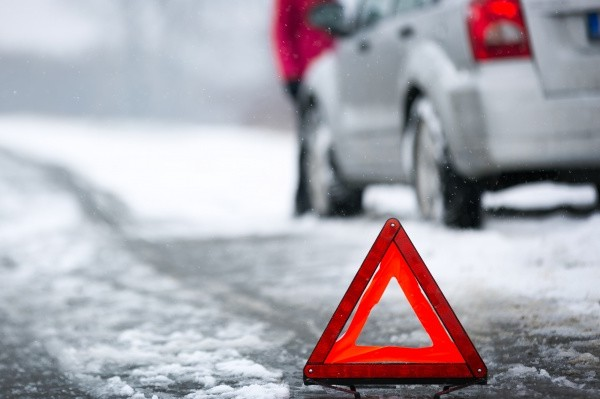 Травмы головы и сломанные ребра: в масштабном ДТП в Киеве пострадали сразу 5 машин - опубликованы кадры с места аварии