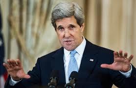 Керри: на повестке дня стоит вопрос о предоставлении дополнительных полномочий Донбассу в составе Украины